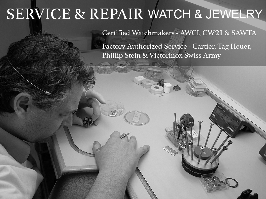 watch jewelry repair highlands ranch, denver, breckenridge co