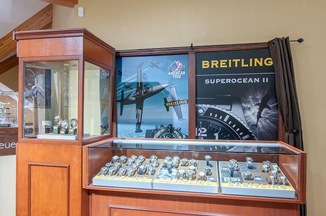breitling watches breckenridge co