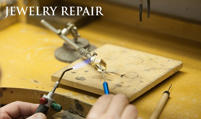 jewelry repair highlands ranch, denver, breckenridge co