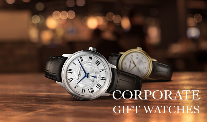 corporate gift watches