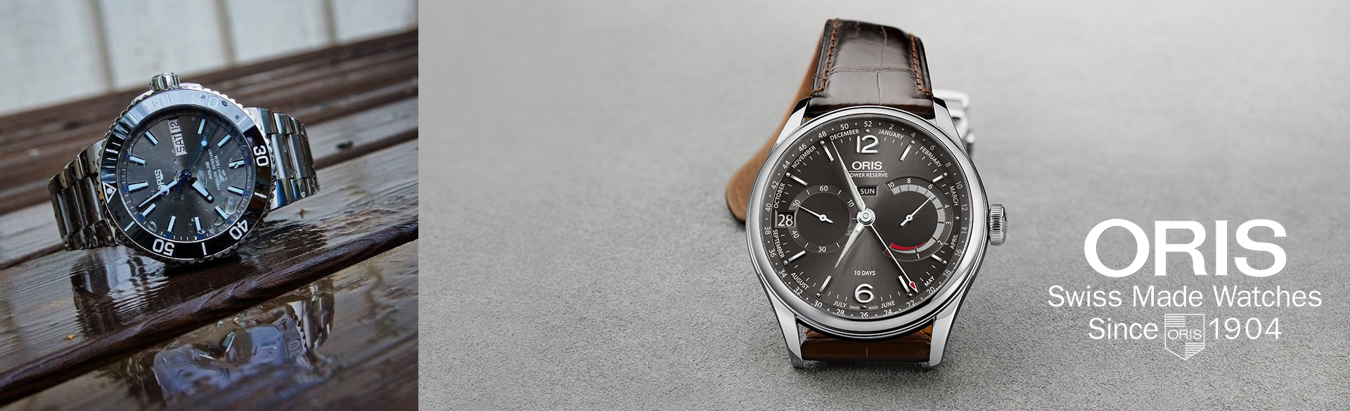 chronograph brashear introducing limited watches carl edition oris the