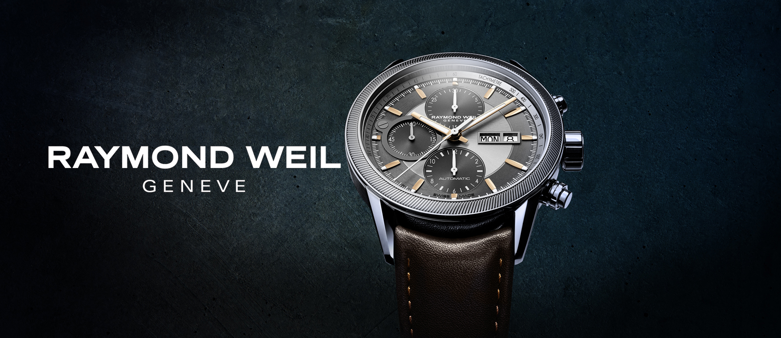 raymond weil watches highlands ranch, denver co