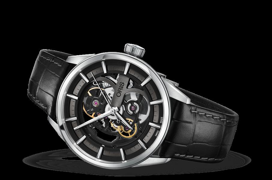 Oris – Matheus Fine Watches & Jewelry