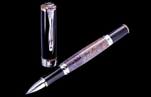 william henry pens denver