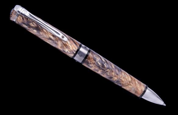 william henry pens