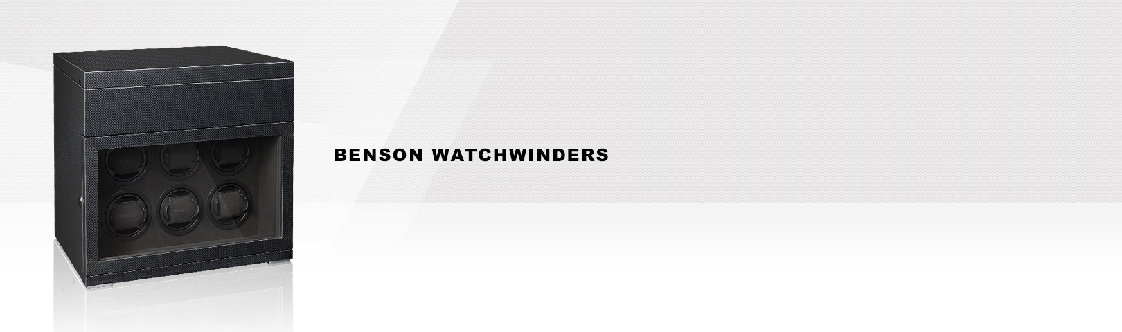 benson watch winders