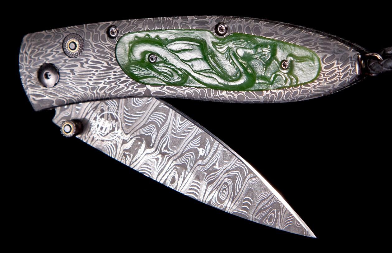 william henry knives denver colorado