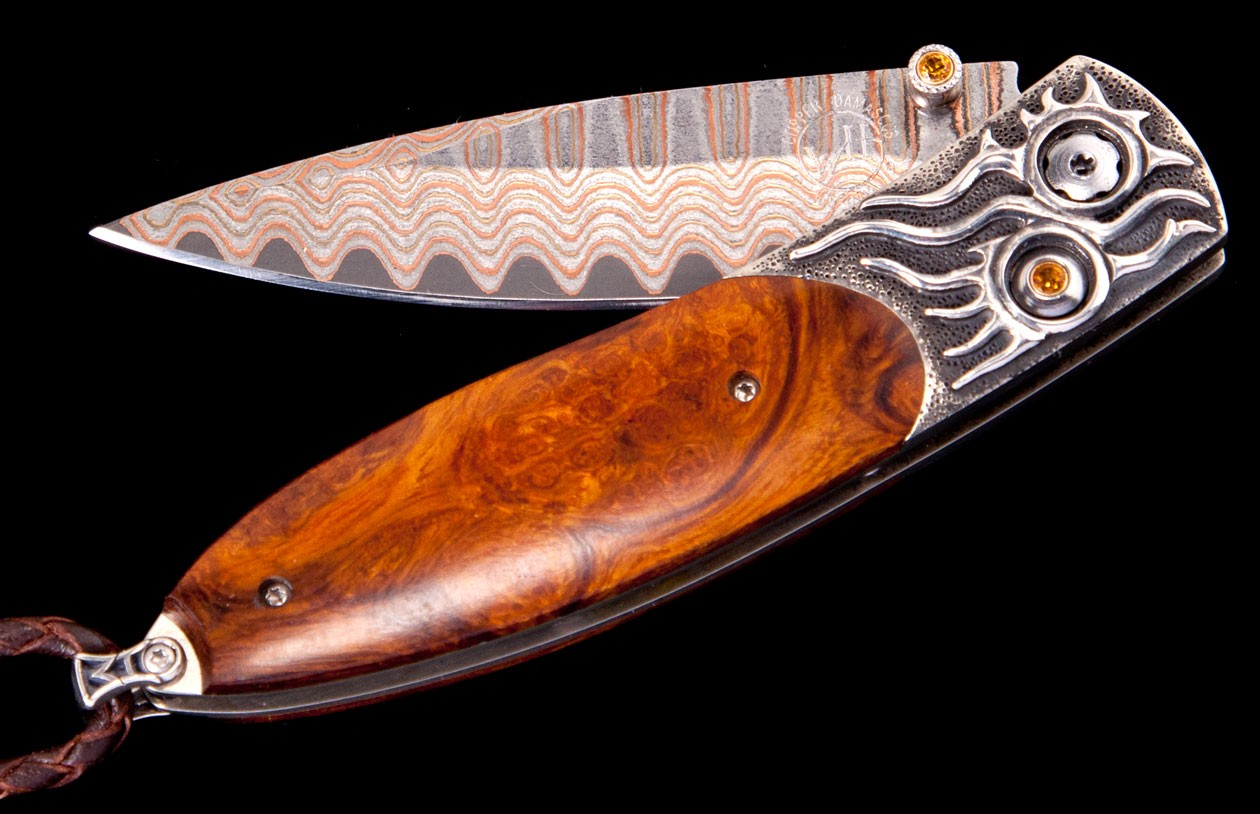 william henry knives denver colorado