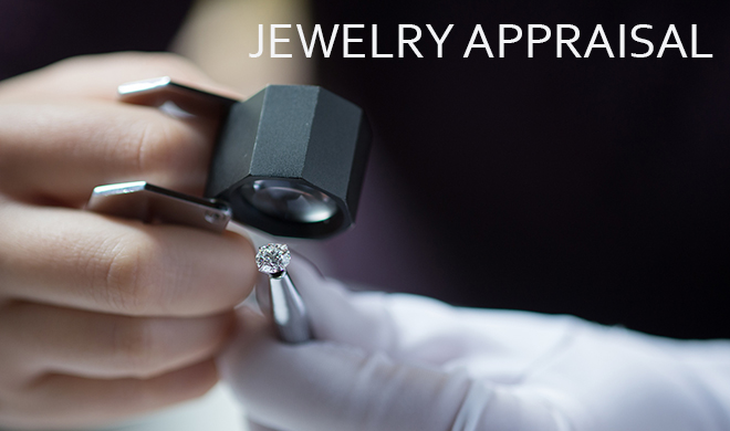 jewelry appraisal highlands ranch, denver co