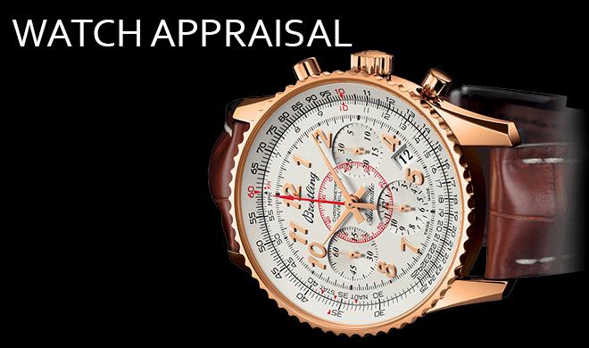 watch appraisal highlands ranch, denver co