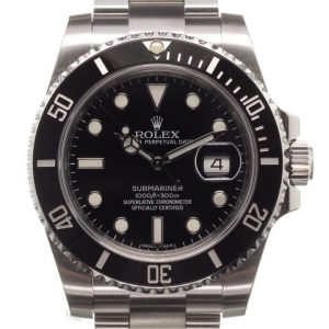 thesubmarinerbyrolex