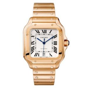 cartier-santos-automatic-watch