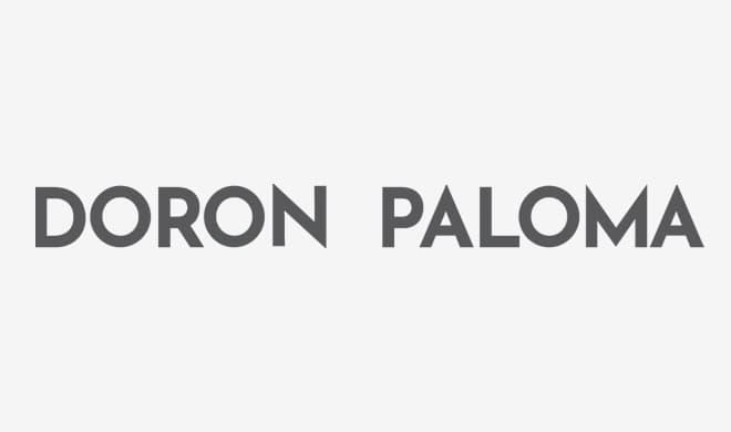 Doron Paloma Jewelry