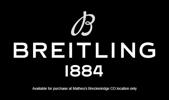 Breitling Watches in Denver, CO