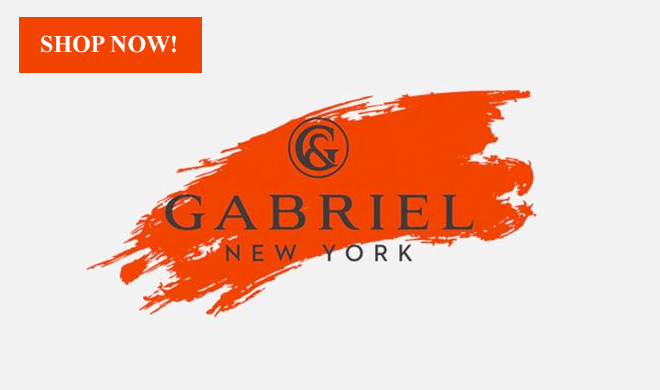 Gabriel & CO NY Shop Now!